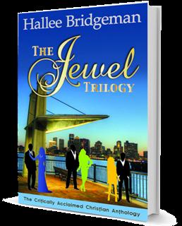 Jewel Trilogy 3D