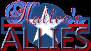 Hallees Allies