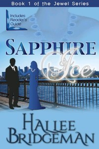 Sapphire Ice, Book 1 of the Jewel Series