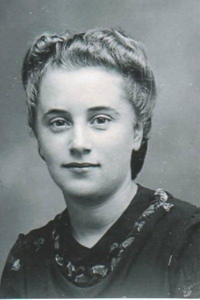 Marthe Cohn