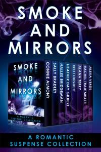 Smoke Mirrors Flat