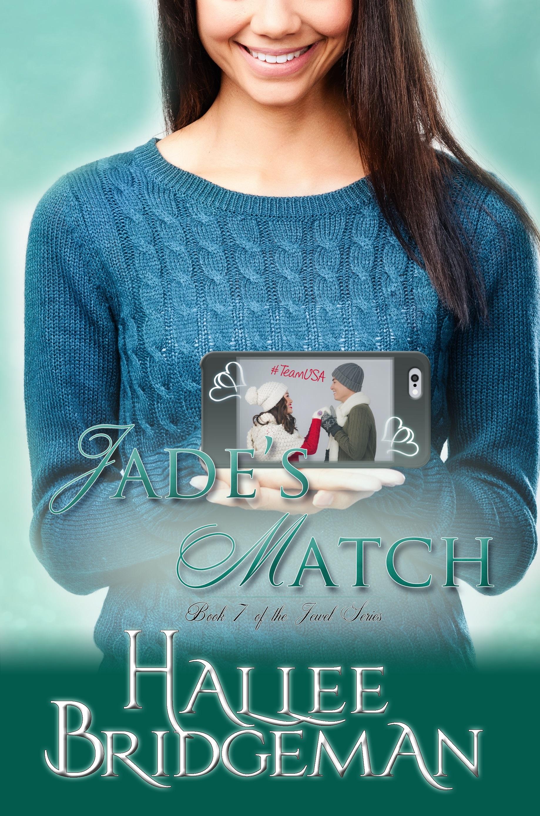 Jade's Match
