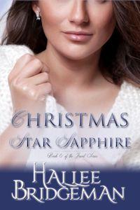 Christmas Star Sapphire