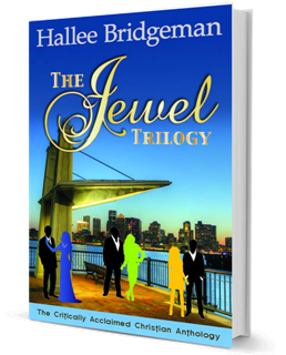 Jewel Trilogy 3D