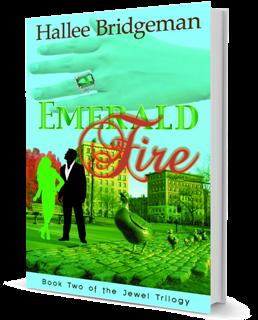 Emerald Fire 3D