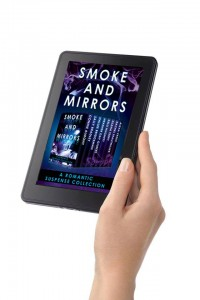 smoke and mirrors kindle