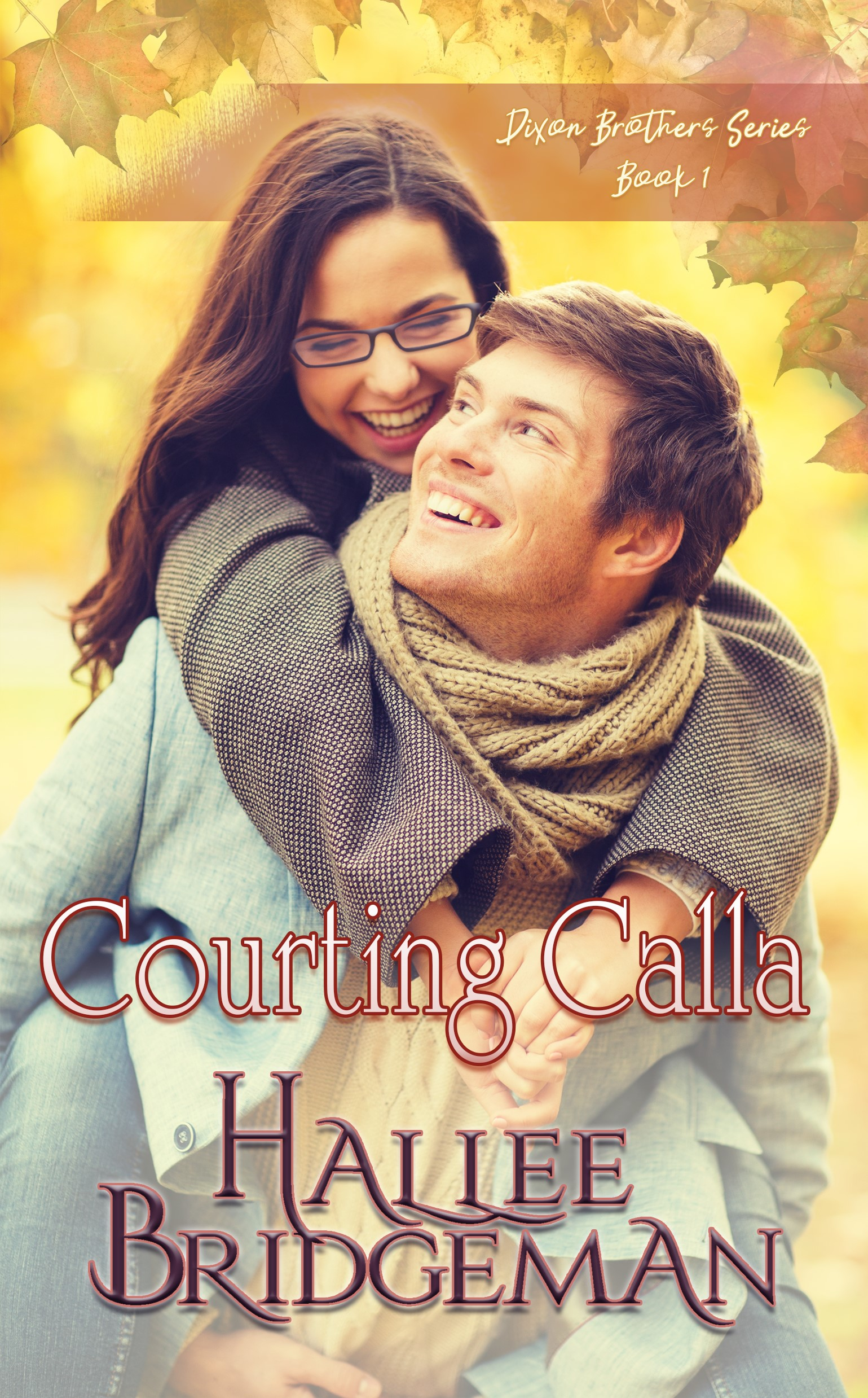 Courting Calla