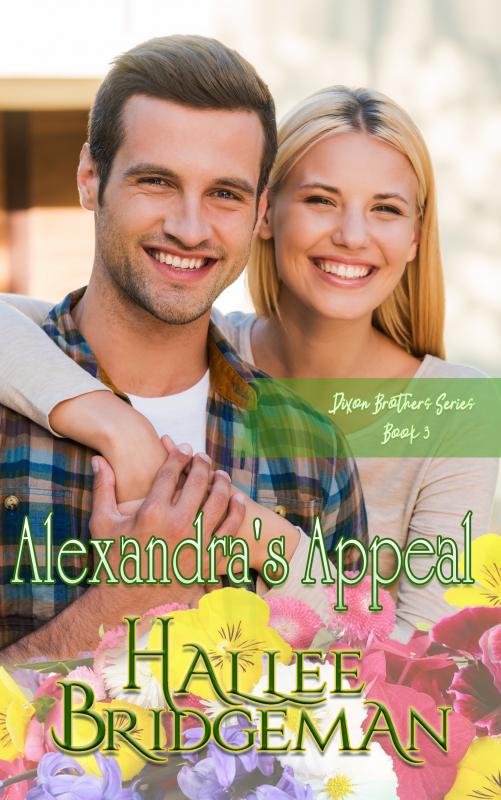 Alexandra's Appeal