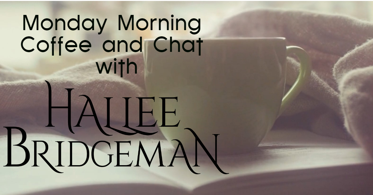 Monday Morning Coffee and Chat 1/18/21 – We're Talking Book Covers!