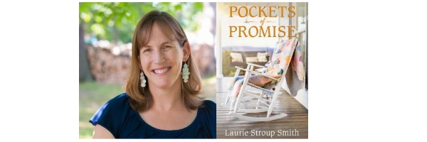 Interview with Laurie Stroup Smith and a Giveaway!