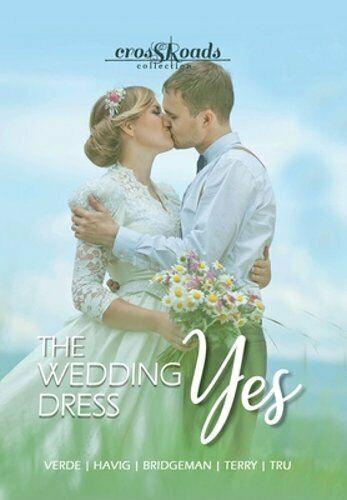 The Wedding Dress Yes