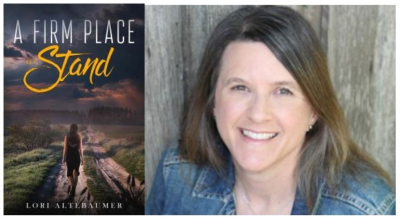Interview with Lori Altebaumer and a Giveaway!