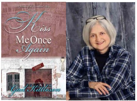 Interview with Gail Kittleson and a Giveaway!