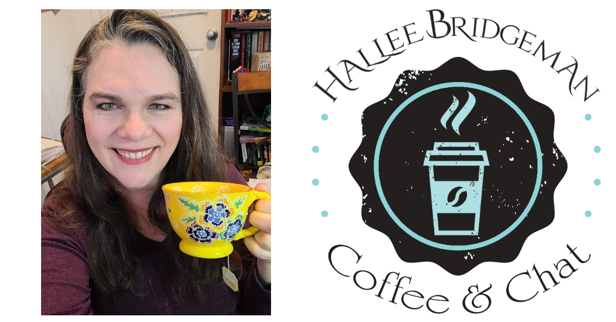 Monday Morning Coffee and Chat 1/11/21 – Daisy's Decision!