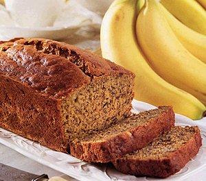 Shannon's Beautiful Banana Bread
