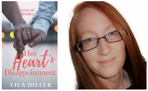 Interview with Lila Diller and a Giveaway!