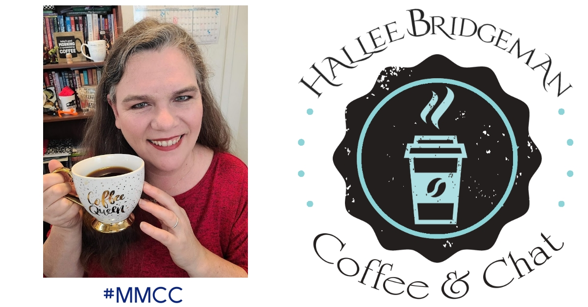 Monday Morning Coffee and Chat 2/1/21 – Today We're Talking About Characters!