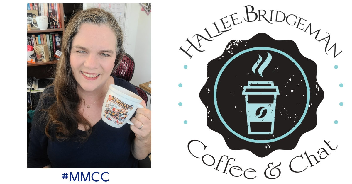 Monday Morning Coffee and Chat 4/12/21 – Facebook Jail Release and Birthday Club!