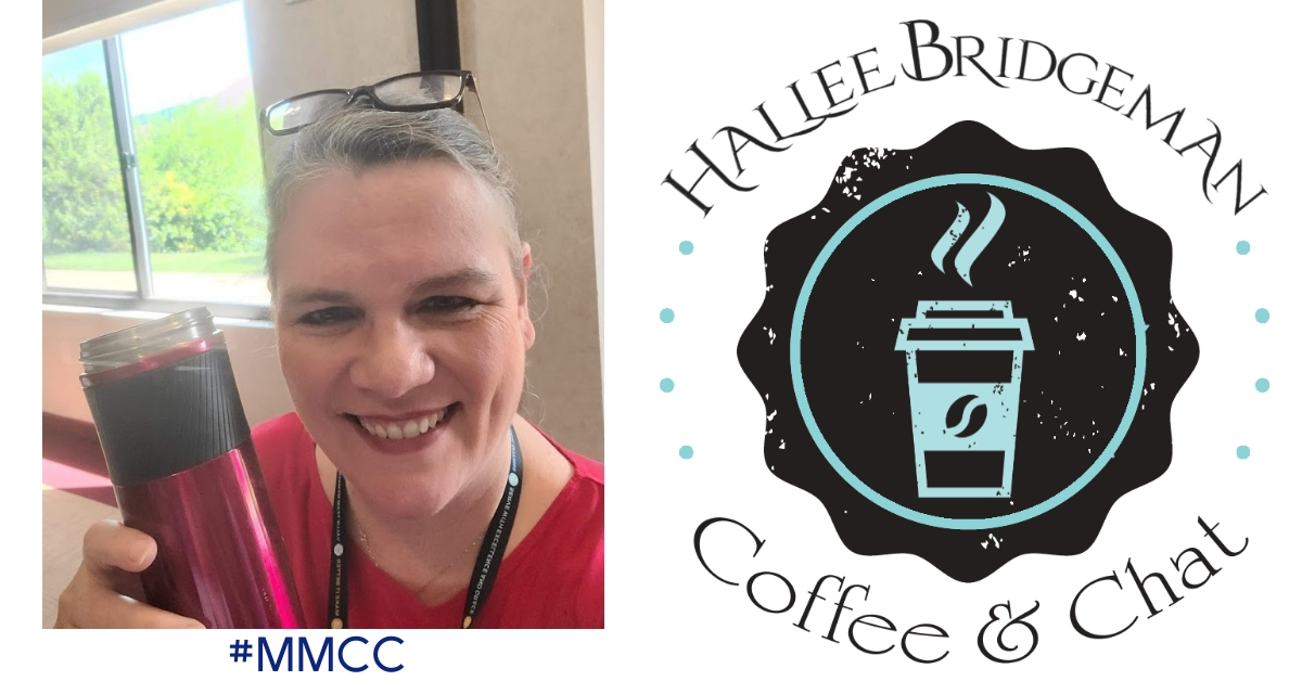 Monday Morning Coffee and Chat 5/31/21 – Blue Ridge Mountains Christian Writers Conference!