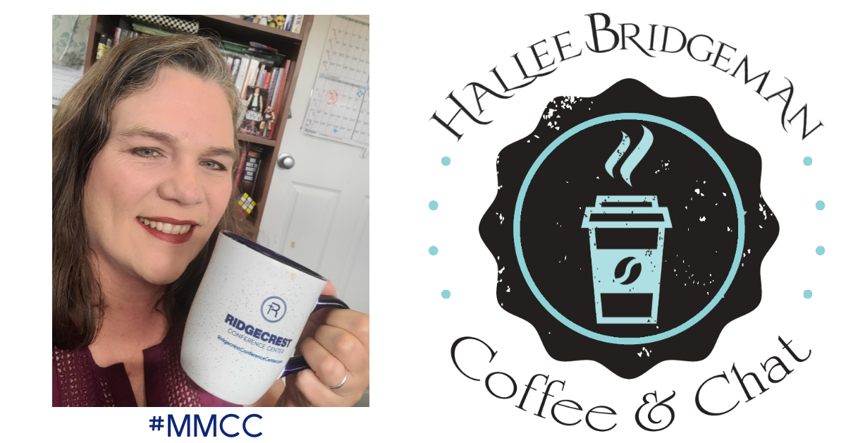 """Monday Morning Coffee and Chat 6/7/21 – She said, """"Yes!"""", Conference Chat, and, """"Why Fifty Shades of Gravy?"""""""