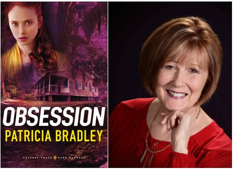 Interview with Patricia Bradley and a Giveaway!