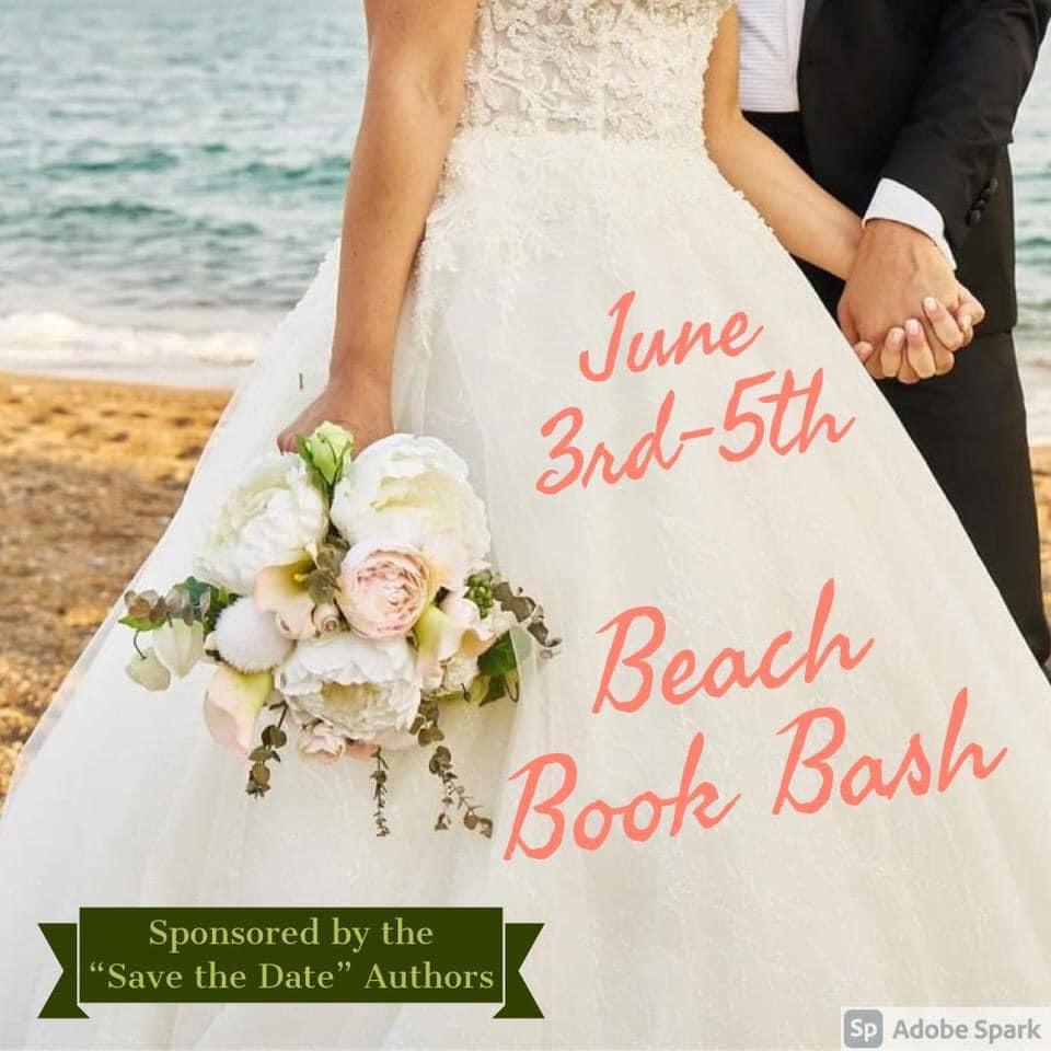 Beach Book Bash!