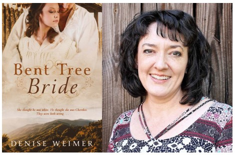Interview with Denise Weimer and a Giveaway!