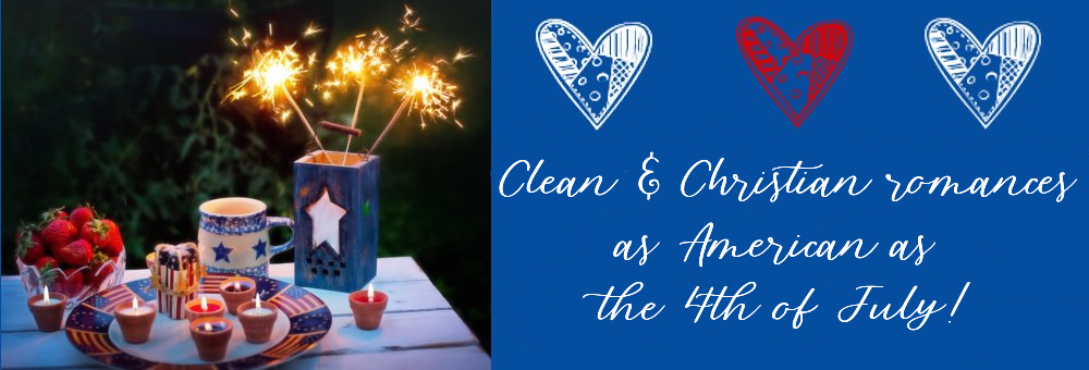 Celebrate the 4th of July with a Huge Ebook Sale!