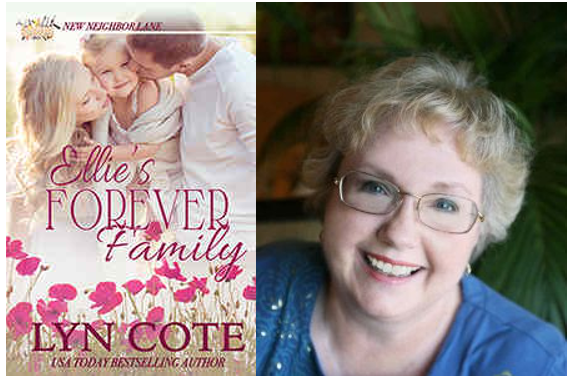 Interview with Lyn Cote and a Giveaway