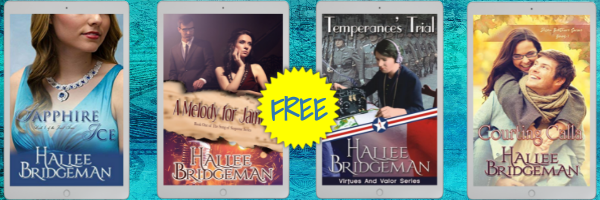 First in Series is Free!